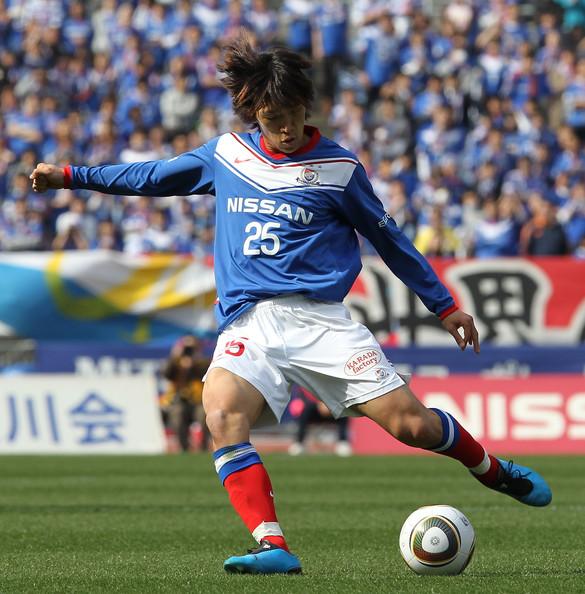 Yokohama Marinos v Shonan Bellmare J League