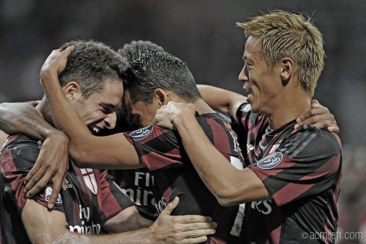 honda Milan vs Palermo 3_2