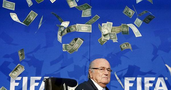 Swiss authorities open investigation into Sepp Blatter