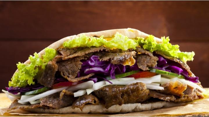 Doner Kebab nakamura