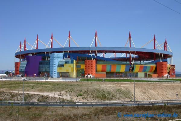 アヴェイロ競技場