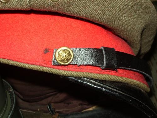将校軍帽04