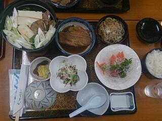 20150907 夕食1日目
