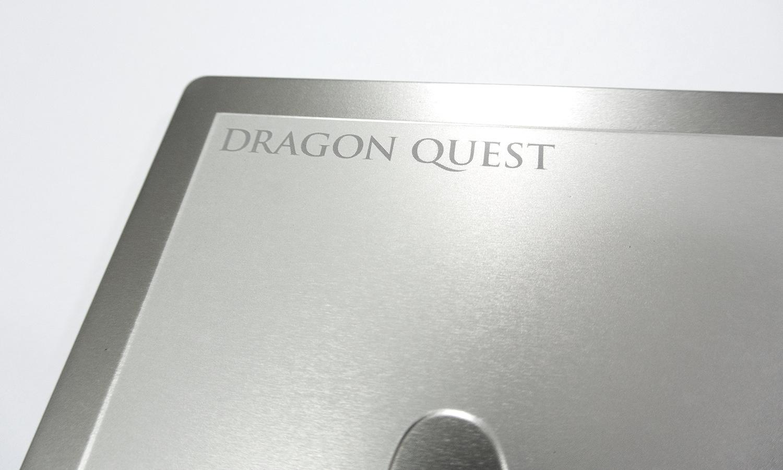 ドラゴンクエストヒーローズ 闇竜と世界樹の城 スチールブック