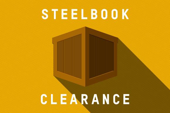 zavvi steelbook