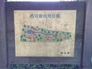 狛江の公園