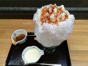 塩キャラメルミルク