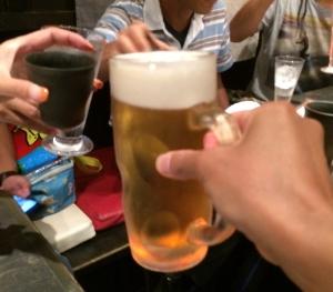 駒沢アフター