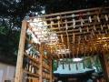 ナンフェア 川越氷川神社