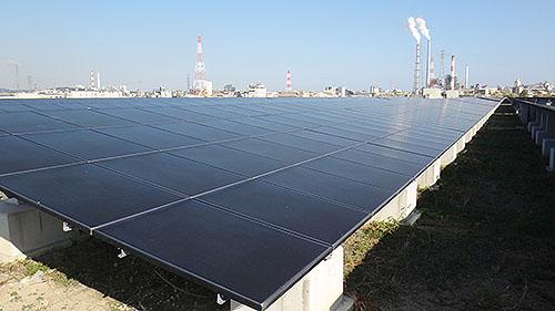 太陽光パネルの効率を高める新技術