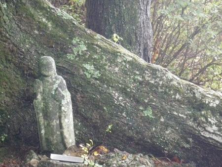 131024上野村地蔵峠 (2)s