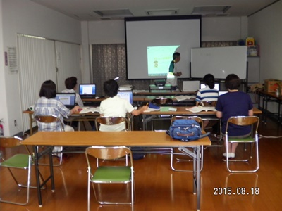 pc教室2