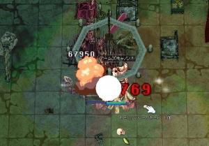 城2に籠る104