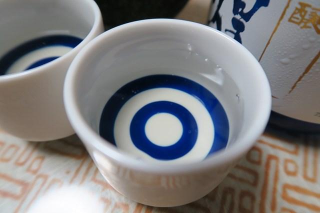 青煌 純米大吟醸 (5)