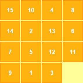 スマホ版ポイントミュージアム 数字並べでポイント プレイ画面