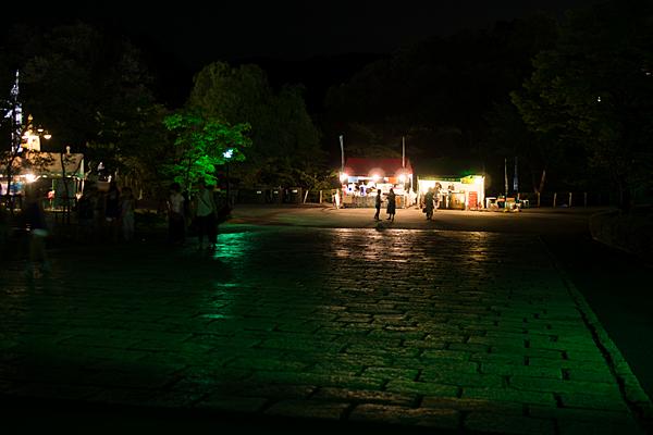 宵の明治村2-9