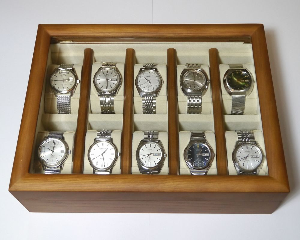 時計ケース A1