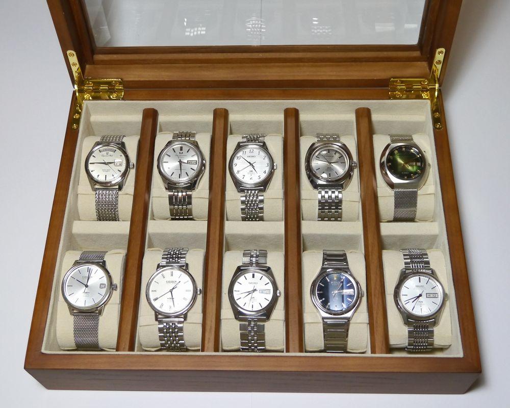 時計ケース A2