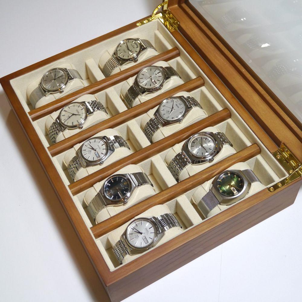 時計ケース A5