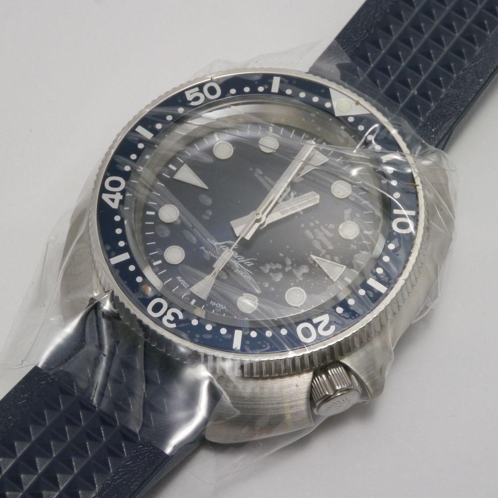 Athaya Vintage Lamafa Diver Watch A1