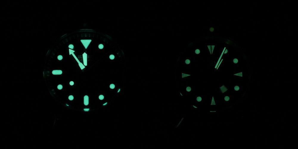 Athaya Vintage Lamafa Diver Watch A17
