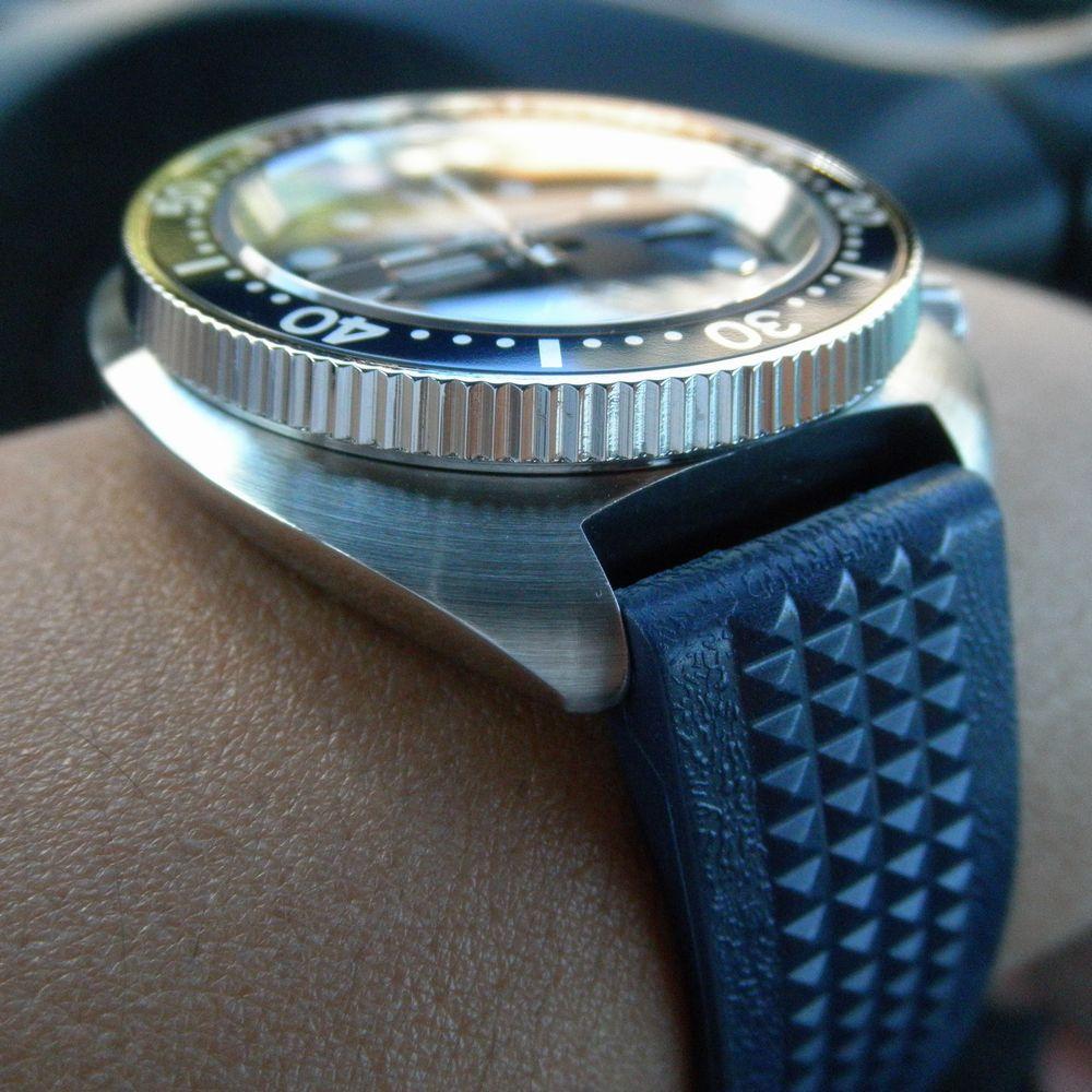 Athaya Vintage Lamafa Diver Watch A9