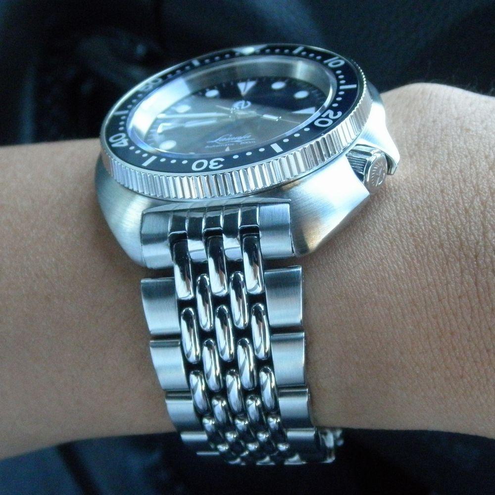 Athaya Vintage Lamafa Diver Watch B1