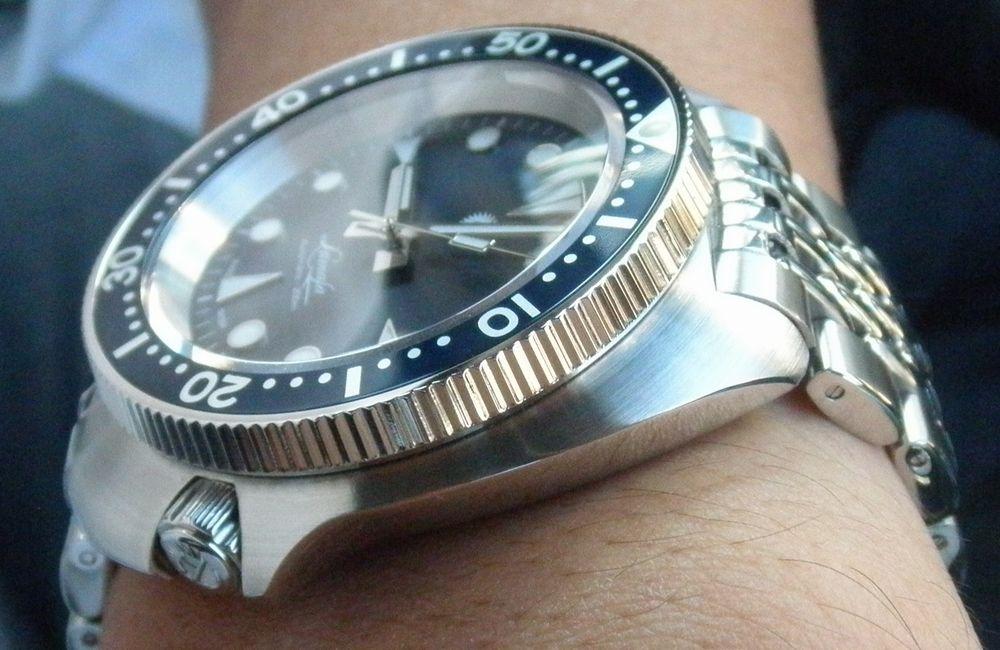 Athaya Vintage Lamafa Diver Watch B16