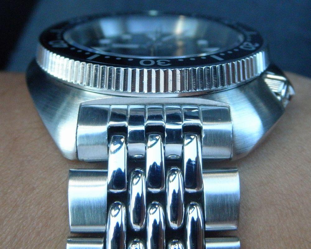 Athaya Vintage Lamafa Diver Watch B8