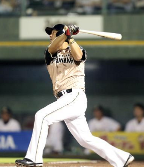 【日本ハム】中田翔、28・29号 1試合2発で自己最多本塁打数更新