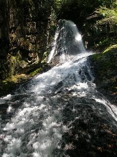 2段15㍍滝