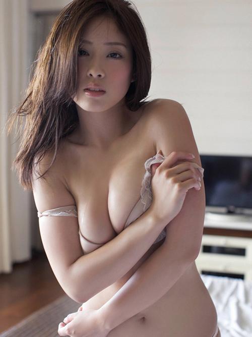 えっちなカラダのえっちなお姉さん 36 野田彩加