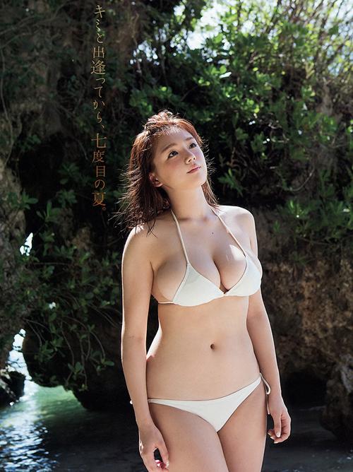 篠崎愛 Summer Again.