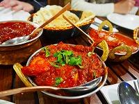 インドレストラン