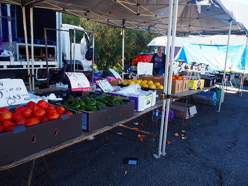 Blacktownのマーケット