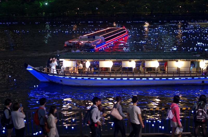 平成OSAKA天の川伝説2015