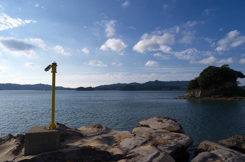 佐賀県 伊万里 海水浴場 イマリンビーチ