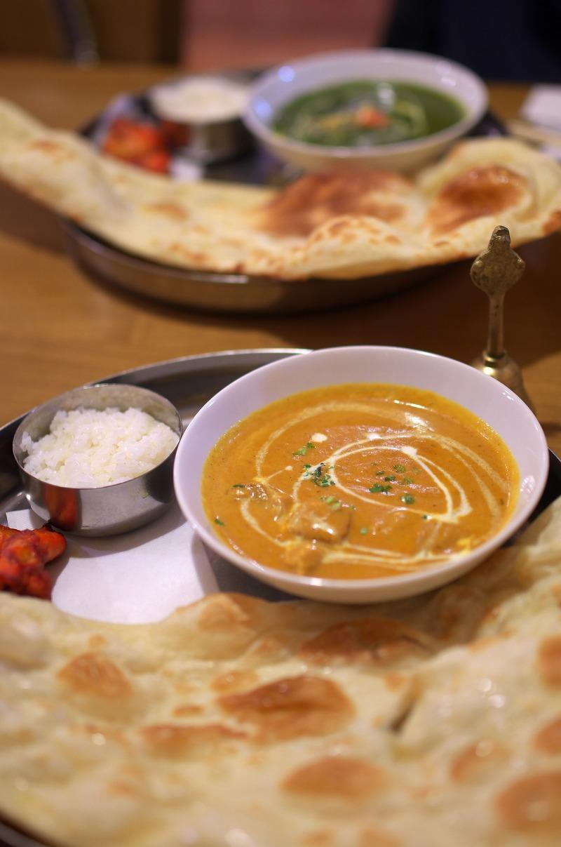 プルニマ 鹿島店 インド料理 カレー