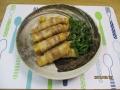 高野豆腐の豚肉巻きI1