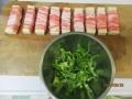 高野豆腐の豚肉巻きI3