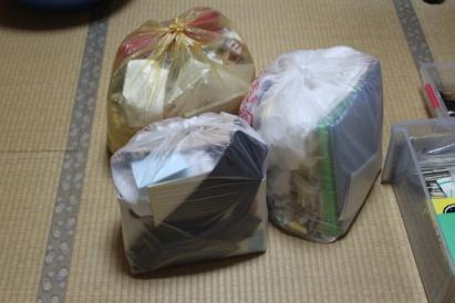 片づけ祭り 書類 ゴミ袋3
