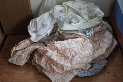 布団 収納袋