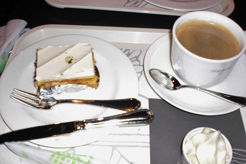 ミルフィーユ ケーキ1