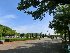 20150905_03長居公園