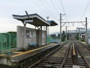 20150906_09阪堺電鉄大和川駅