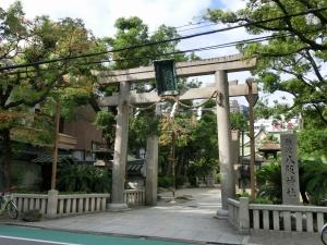 20150926_14難波八阪神社
