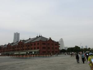 20151010_03赤レンガ倉庫