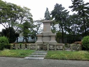 20151011_16井伊直弼台座
