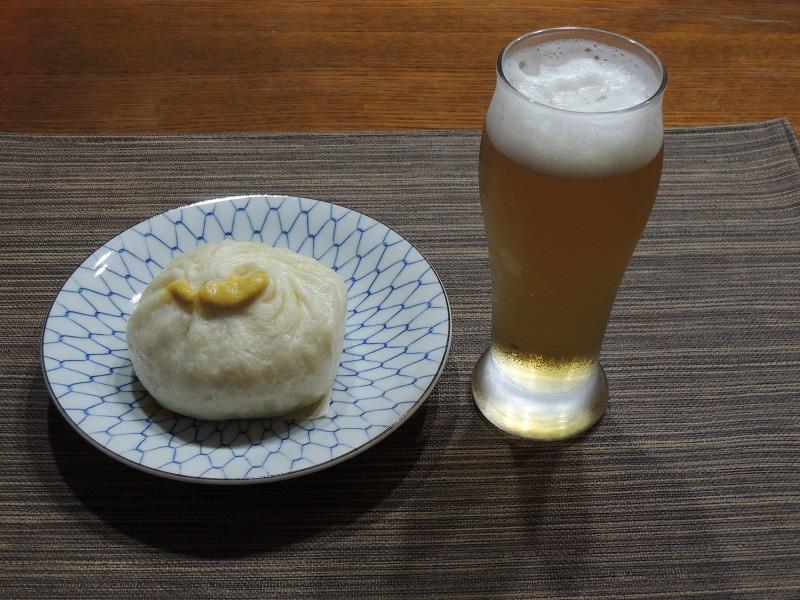 551 蓬莱のブタ饅
