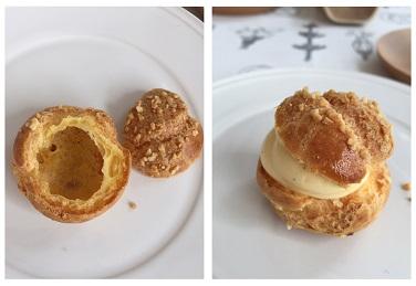焼き菓子会3